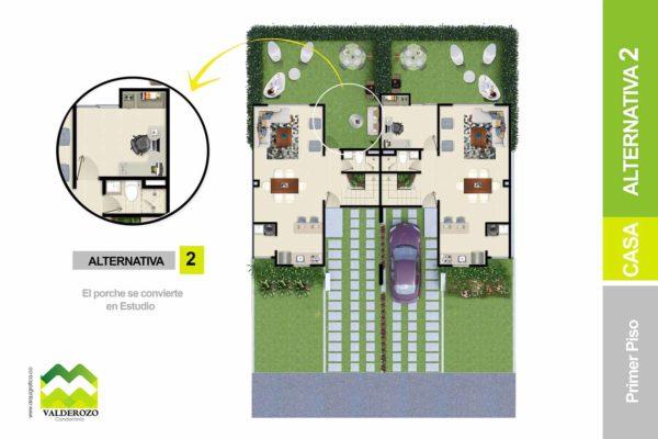 03 - Casas norte de cali - casas nuevas