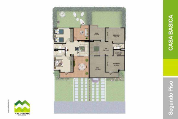 04 - Casas norte de cali - casas nuevas